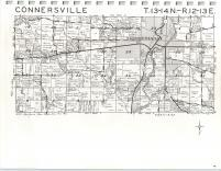 Map Image 004, Fayette County 1972
